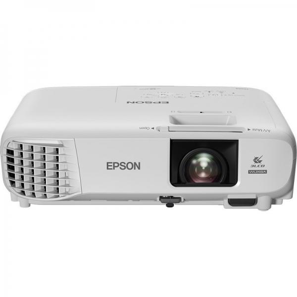 Videoproiector Epson EB-U05 0