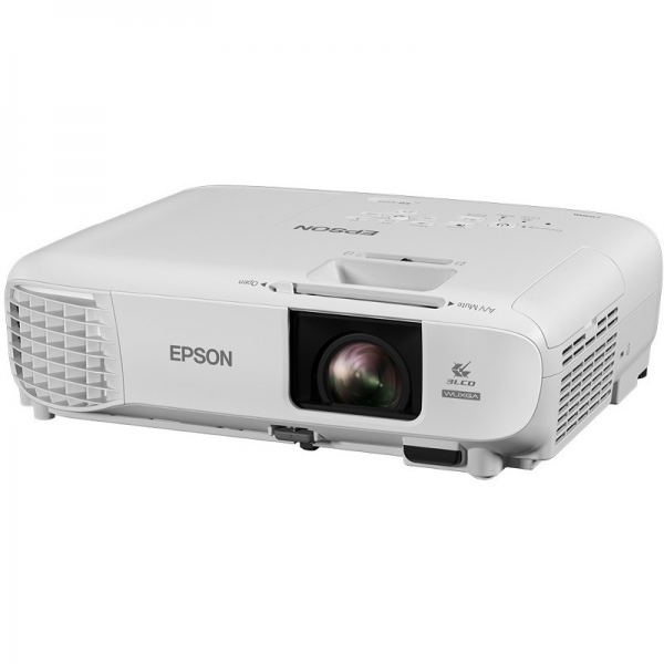 Videoproiector Epson EB-U05 1