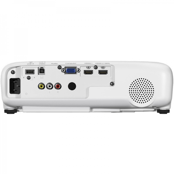 Videoproiector Epson EB-U05 4