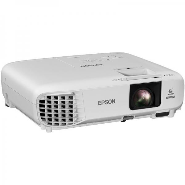 Videoproiector Epson EB-U05 2