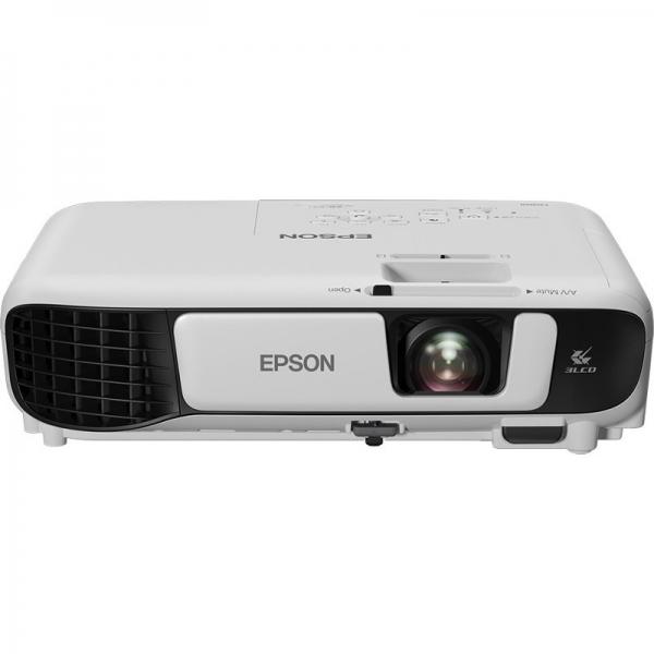 Videoproiector Epson EB-X41 0