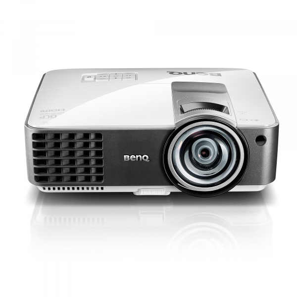 Videoproiector XGA BenQ MX819ST 0