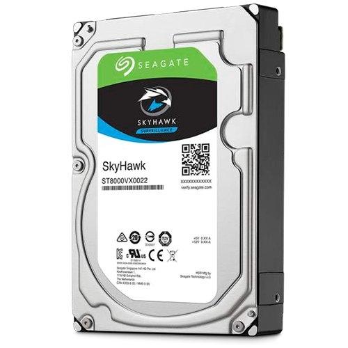 SEAGATE HDD Desktop SkyHawk Guardian (3.5\'/ 8TB/ SATA/ rpm 7200) 0
