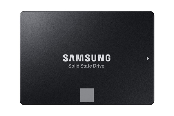 "SAMSUNG 860 Evo 4TB SSD, 2.5"" 7mm, SATA 6Gb/s, Read/Write: 550 / 520 MB/s,  Random Read/Write IOPS 98K/90K 0"