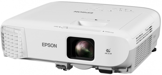 Videoproiector Epson EB-990U 1