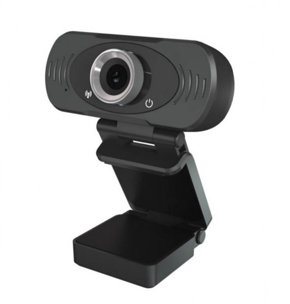 Camera Web Xiaomi IMILAB FHD, rezolutie 2MP,  Rezolutie video FullHD 1920p, microfon incorporat, negru 1