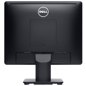"Monitor LED DELL E-series E1715S 17"", 1280x1024, 5:4, TN, 1000:1, 160/170, 5ms, 250 cd/m2, VESA, VGA, DisplayPort, Black ""E1715S-05""3"