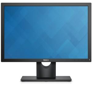 "Monitor LED DELL E-series E2016H 19.5"", 1600x900, 16:9, TN, 1000:1, 160/170, 5ms, 250 cd/m2, VESA, VGA, DisplayPort, Black0"