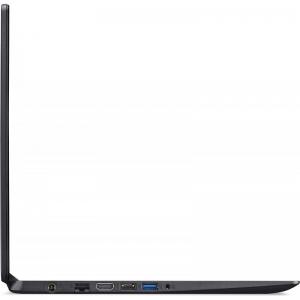 Laptop Acer 15.6'' Aspire 3 A315-54, FHD, Procesor Intel® Core™ i5-8265U (6M Cache, up to 3.90 GHz), 8GB DDR4, 256GB SSD, GMA UHD 620, Linux, Black1