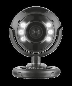 Camera WEB Trust SpotLight Pro Webcam LED Lights3
