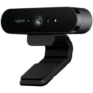 LOGITECH HD Webcam BRIO 4k - EMEA1