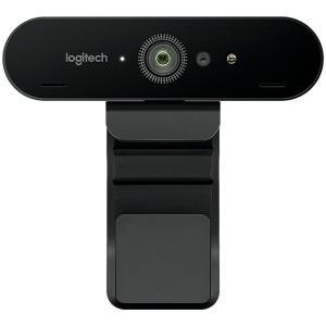 LOGITECH HD Webcam BRIO 4k - EMEA4