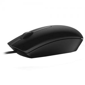 Dell Mouse MS116, Black0