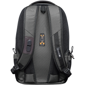 CANYON Backpack for 15.6\'\' laptop, dark gray (Material: 840D Nylon)3