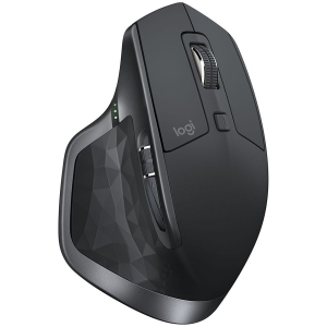 "MOUSE LOGITECH. bluetooth laser, 1600dpi, 5 butoane, 1 rotita scroll, ""MX Master"", negru, ""910-005213"" (include TV 0.1 lei)0"