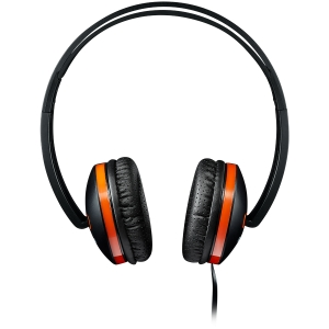 CANYON Stereo headphone with microphone and switch of answer/end phone call, cable 1.2M, Black2