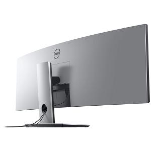 "Monitor LED DELL UltraSharp Curved U4919DW 49"" , IPS, Ratio 32:9, 5120x1440, 350cd/m2, 1000:1, 5ms, HDMI, DP, USB Type-C, 178/178, VESA2"