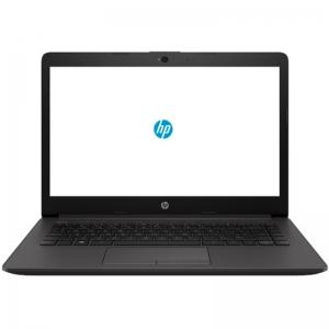 "Notebook / Laptop HP 14"" 240 G7, HD, Procesor Intel® Core™ i5-8265U (6M Cache, up to 3.90 GHz), 8GB DDR4, 256GB SSD, GMA UHD 620, FreeDos, Dark Ash Silver0"