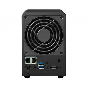 Statie de BACK-UP date Network Attached Storage (NAS) DiskStation DS718+ 2 GB  - Synology2