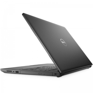 Notebook / Laptop DELL 15.6'' Vostro 3578 (seria 3000), FHD, Procesor Intel® Core™ i3-8130U (4M Cache, up to 3.40 GHz), 4GB DDR4, 128GB SSD, GMA UHD 620, Win 10 Pro, Black, 3Yr CIS5