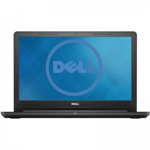 Notebook / Laptop DELL 15.6'' Vostro 3578 (seria 3000), FHD, Procesor Intel® Core™ i3-8130U (4M Cache, up to 3.40 GHz), 4GB DDR4, 128GB SSD, GMA UHD 620, Win 10 Pro, Black, 3Yr CIS7