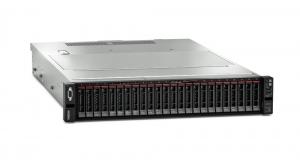 Lenovo Server ThinkSystem SR650, 2U, Intel Xeon Silver 4110 2.1Ghz, 16GB RAM DDR4,Matrox G2000