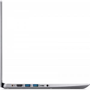 Notebook / Laptop Acer 14'' Swift 3 SF314-41, FHD IPS, Procesor AMD Ryzen™ 3 3200U (4M Cache, up to 3.50 GHz), 8GB DDR4, 256GB SSD, Radeon Vega 3, Linux, Silver6