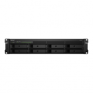 Statie de BACK-UP date Network Attached Storage (NAS) RackStation RS1219+ - Synology0