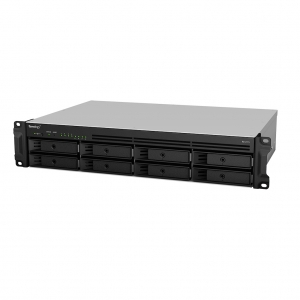 Statie de BACK-UP date Network Attached Storage (NAS) RackStation RS1219+ - Synology1