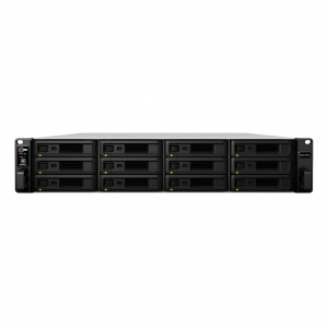 Statie de BACK-UP date Network Attached Storage (NAS) RackStation RS3617RPxs - Synology0