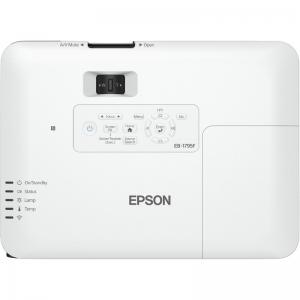 Videoproiector Epson EB-1795F1