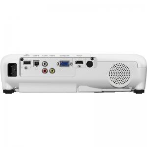 Videoproiector Epson EB-W05 White3