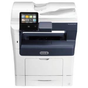 Multifuncțională Xerox VersaLink B405 DN, Laser, Monocrom, Format A4, Retea, Fax, Duplex0