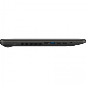 Notebook / Laptop ASUS 15.6'' VivoBook 15 X540UA, FHD, Procesor Intel® Core™ i3-7020U (3M Cache, 2.30 GHz), 4GB DDR4, 256GB SSD, GMA HD 620, Win 10 Home, Chocolate Black5