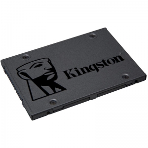SSD Kingston A400 120GB SATA-III 2.5 inch0