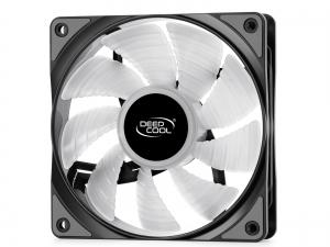 """COOLER DeepCool CPU universal, soc LGA20xx/1366/115x & AMx/FMx, Al+Cu, 4x heatpipe, 150W, RGB LED """"GAMMAXX GTE""""5"""