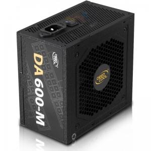 Sursa Deepcool DA600-M, 80+ Bronze, 600W2