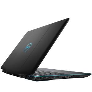 "Dell Dell G3 15 (3590),15.6"" FHD (1920 x 1080) AG, Intel Core i7-9750H (12MB Cache up to 4.5 GHz),16GB(2x8GB)DDR4 2666Mhz, 256GB(M.2)NVMe SSD + 1TB (5400rpm),NVIDIA GeForce GTX 1650/4GB,WiFi 802.11ac,3"