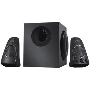 LOGITECH Audio System 2.1 Z625 - EU1