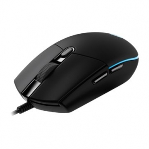 LOGITECH Gaming Mouse G102 PRODIGY - EER - BLACK2