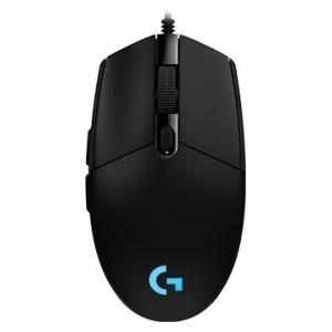 LOGITECH Gaming Mouse G102 PRODIGY - EER - BLACK1