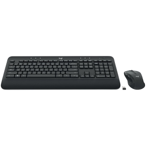 LOGITECH MK545 Advanced Wireless Keyboard and Mouse Combo - US INT\'L - 2.4GHZ - INTNL0
