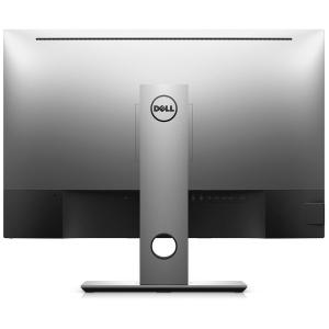 """Monitor DELL UltraSharp UP3017 30\'\', 2560 x 1600, QHD, IPS, 16:10, 1000:1, 2000000:1, 350cd/m2, 8ms, 178/178, DisplayPort, mini DisplayPort, 2xHDMI """"UP3017-05""""1"""