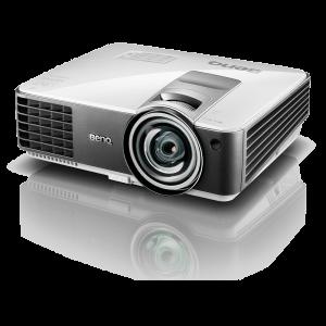 Videoproiector XGA BenQ MX819ST1