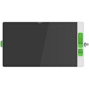 "Prestigio MultiBoard 43"" D series: A53 Quad Core, memory, 2GB + 32GB; UHD, 3840x2160, Capacitive TP, 2 points write & 10 touch; Front camera, 1.3 MP; WiFi, BT, Android 5.11"