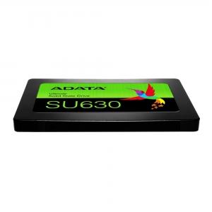 "SSD ADATA 2.5"" SATA3  960GB Ultimate  SU630 3D QLC NAND ""ASU630SS-960GQ-R""3"