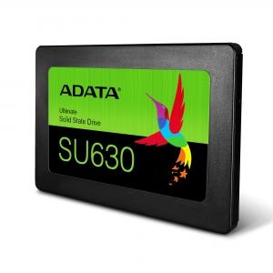 "SSD ADATA 2.5"" SATA3  960GB Ultimate  SU630 3D QLC NAND ""ASU630SS-960GQ-R""1"