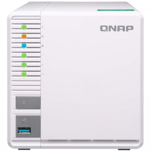 Network Attached Storage QNAP TS-328 2GB1