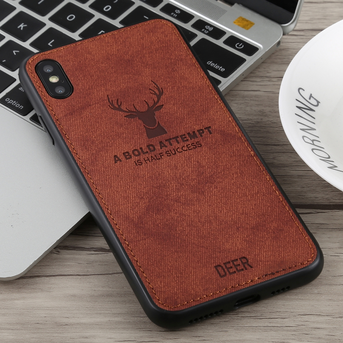 Husa Deer Leather 2