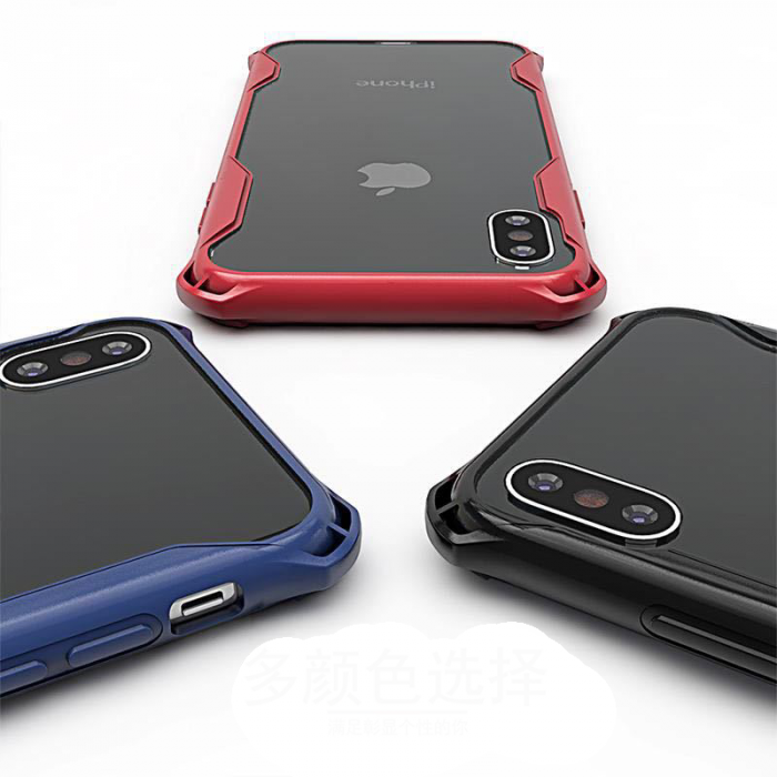 Husa iPhone Anti-Shock 4